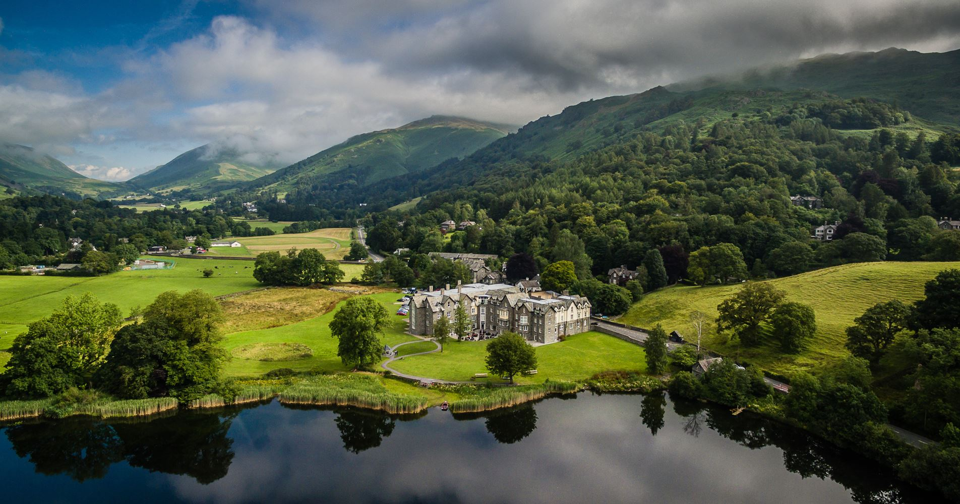 The Daffodil Hotel And Spa Lake District