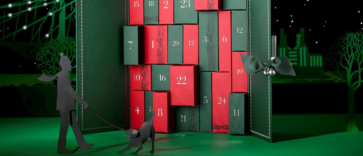 Molton Brown Advent 2017