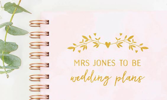 How to plan a wedding in 6 months a monthly timeline the daffodil 28th december 2017 junglespirit Image collections