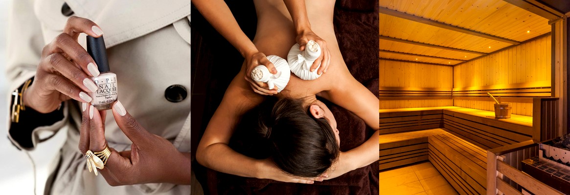 Autumn Spa Offers